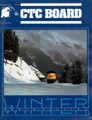 CTC Board Railroads Illustrated February 1990 Issue163