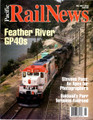 Pacific Rail News May 1996 Issue 390