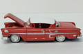 Classic Metal Works #30109R '58 Chevy Impala - Red (HO)
