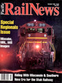 Pacific Rail News December 1996 Issue 397