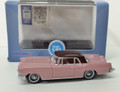 Oxford Diecast #87LC56002 Lincoln Continental '56 Mark II - Amethyst (HO)