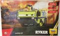 Disney Planes My First Model Kit - 'Ryker' Airport Fire Truck #2078