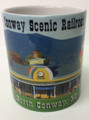 Conway Scenic Railroad Coffee Mug