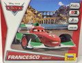 Disney Pixar CARS My First Model Kit - 'Francesco' #2017