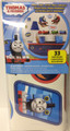 Thomas & Friends Removable Peel & Stick Wall Decals (33pc)