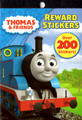 Thomas & Friends Reward Stickers (200 pc)