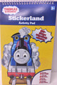Thomas & Friends Stickerland Activity Pad (600+ pc)
