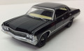 Greenlight #51019 Chevrolet '67 Impala Sport Sedan (S)