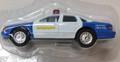 Boley #2088 Chevy Caprice Sheriff Car (HO)