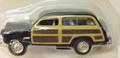 Boley #2098 '49 Ford Woody Wagon (HO)