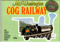 Mt. Washington Cog Railway 100th Anniversary Print Pak (20 cards)