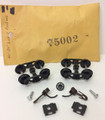 Athearn #75002 Parts Set for 40'/50' Box Cars or 50' Reefers (HO)