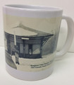 Bingham Maine Train Station Coffee Mug