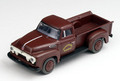Classic Metal Works #30208 PRR MoW '54 Pickup (HO)
