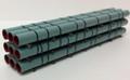JWD #61500 General Purpose 50' Green Pipe Load (HO)