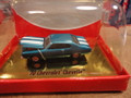 Classic Metal Works #30108B Chevy '70 Chevelle -Blue (HO)