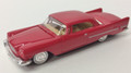 Classic Metal Works #30110B '57 Chrysler 300C' - Red (HO)