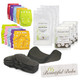 Bamboo Essentials Baby Gift Pack