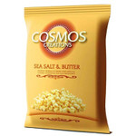 Cosmos Creations Sea Salt/Butter Popcorn (12x7OZ )