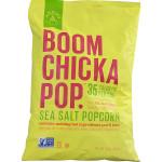 Angie's Boomchickapop SeaSalt (8x5OZ )