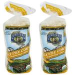 Lundberg Kettle Corn Rice Cke (12x10OZ )