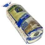 Lundberg Farms Brown Salt Rice Cake (12x8.5 Oz)