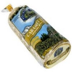 Lundberg Farms Caramel Cor Rice Cake (12x9.4 Oz)