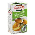 Manischewitz Vegetable Broth (12x32OZ )