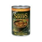 Amy's Kitchen Low Sodium Minestrone Soup (12x14.1 Oz)