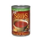 Amy's Kitchen Low Sodium Cream of Tomato Soup (12x14.5 Oz)