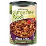 Gluten Free Cafe Black Bean Soup (12x15Oz)