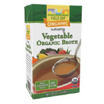 Field Day Vegetable Broth (12x32OZ )