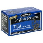 Bigelow English Teatime Tea (6x20 Bag)