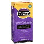 Oregon Chai Original Chai Tea Latte Conc (6x32 Oz)