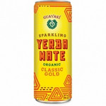Guayaki Classic Gold Sparkling Mate (12x12 Oz)