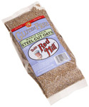 Bob's Red Mill Steel Cut Oats Gluten Free (4x24 Oz)
