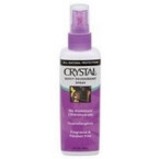 Crystal Deodorant Crystal Body Spray Deodorant (1x4 Oz)