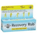 All Terrain Recovery Rub (1x1 Oz)