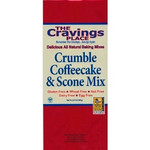 Cravings Place Crumble CoffeeCake & Scone (6x6/23.5 Oz)