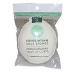 Earth Therapeutics Exfol Body Sponge (1x1Each)