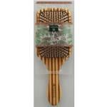 Earth Therapeutics Lrg Nyl Bristle Brush (1x1 CT)