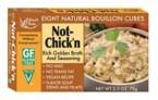 Edward & Sons Not Chicken Bouillon Cube (12x2.5 Oz)