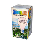 Chromalux Lumiram Full Spectrum 3 Way 50-100-150 watts Frosted 1 Light Bulb