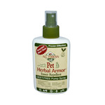 All Terrain Pet Herbal Armor Insect Repellent (4 fl Oz)