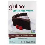Gluten Free Pantry Chocolate Cake Mix Wheat Free ( 6x15 Oz)