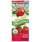 Apple & Eve Fruit Punch Box (9x3x6.75Oz)