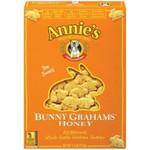 Annie's Bunny Grahams, Honey (12x7.5Oz)