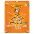 Annie's Homegrown Honey Bunny Grahams (12x10 Oz)