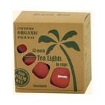 Aloha Bay Tea Light Red (1x12x0.7 Oz)