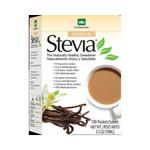 Cid Botanicals Stevia Vanilla Packets (1x3.5 Oz)